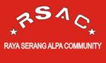 Jaket Taslan RSAC