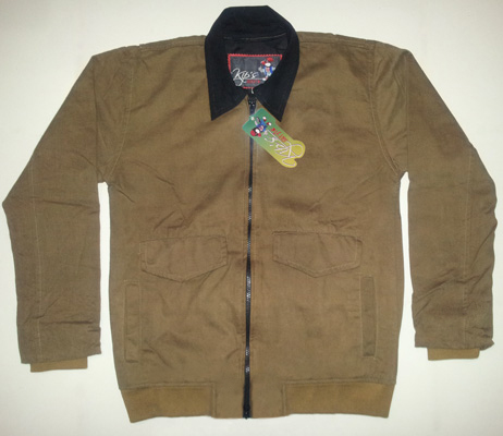 Jaket Semi Formal CB, JCC100