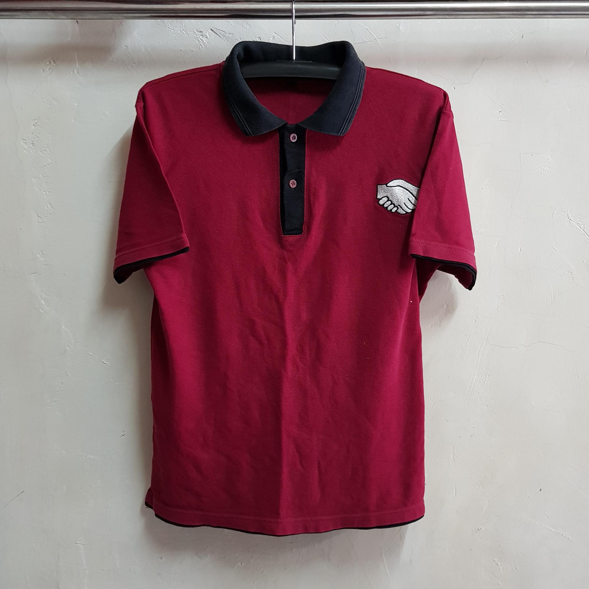 Poloshirt Lacoste Cotton, Bulakamba
