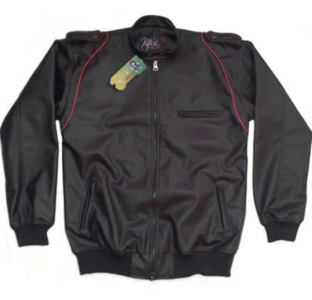 Jaket Kulit Defiler, JKD200