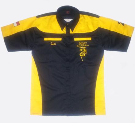 Pre Order Kemeja; HKT001-KNC1a