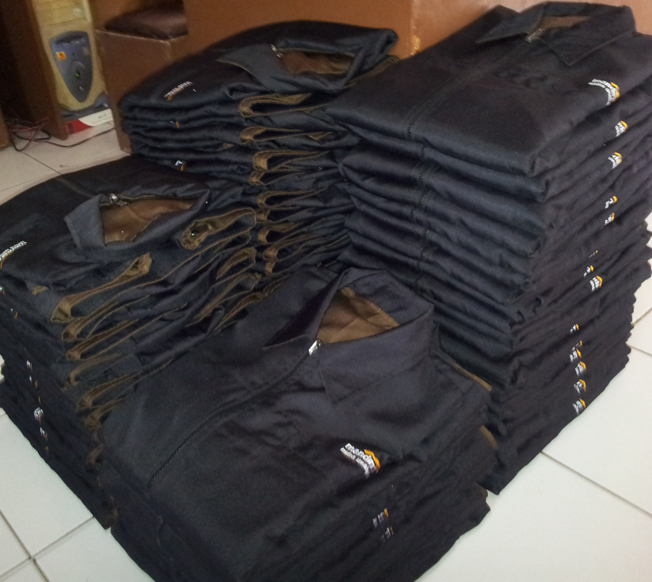 Jaket Semi Formal