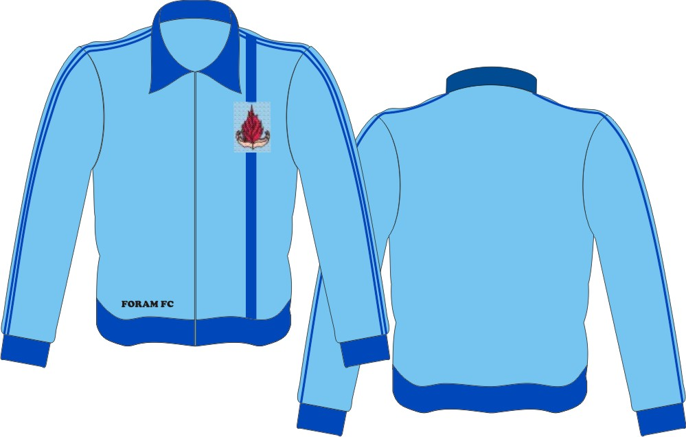 Jaket Sport Adidas