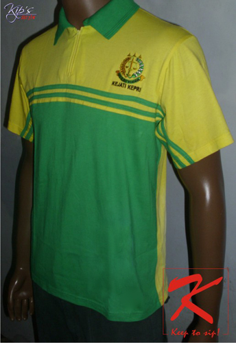 Pre Order T-Shirt, Poloshirt; Kips-Poloshirt-11