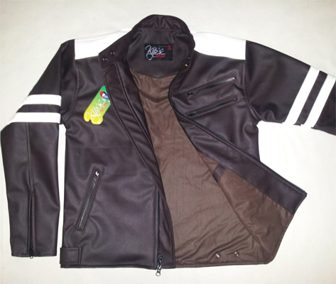 Jaket Hybrid 2, Dream First