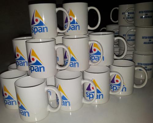 Mug SPAN