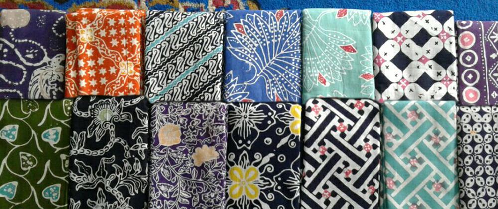 Batik Berkualitas