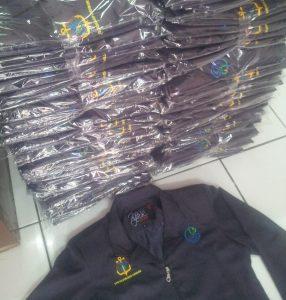 Seragam Jaket Wool Semi Formal PPNK