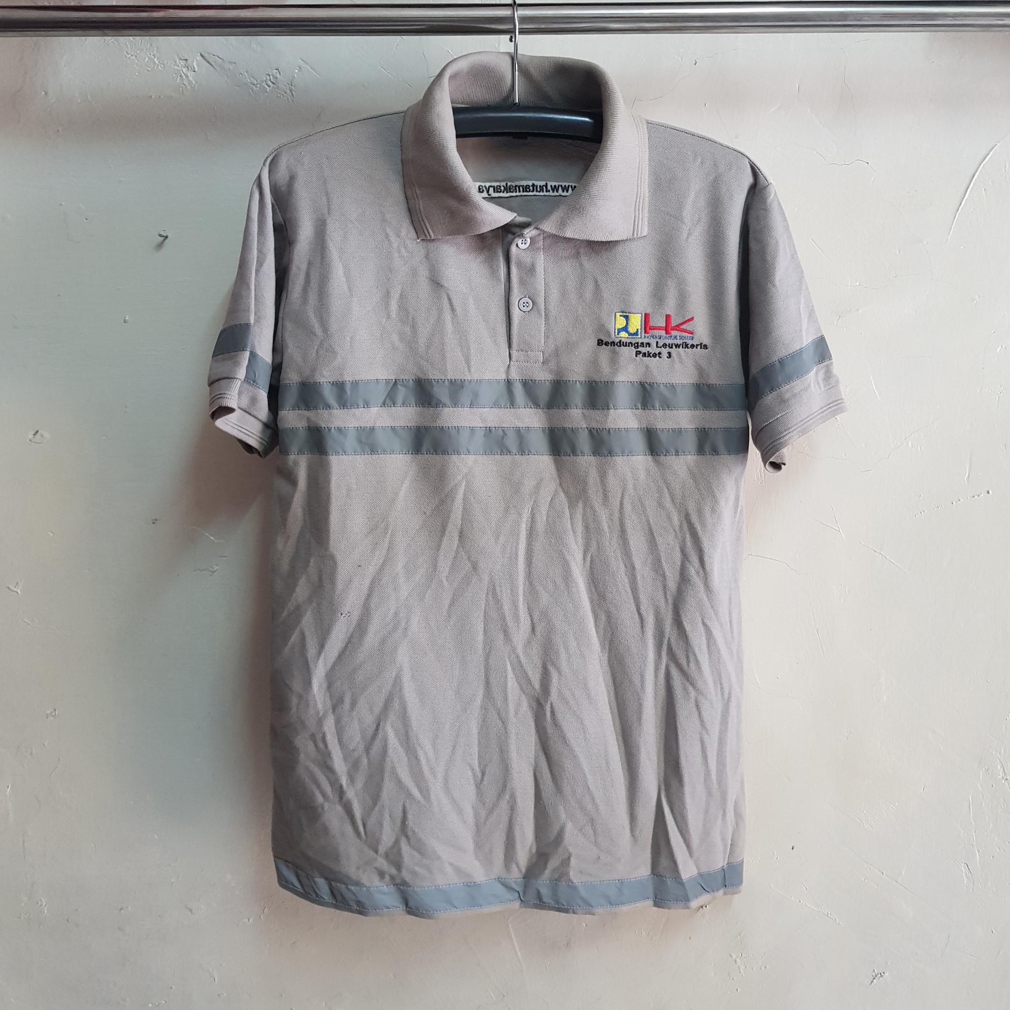 Poloshirt Lacoste CVC Safety, PU