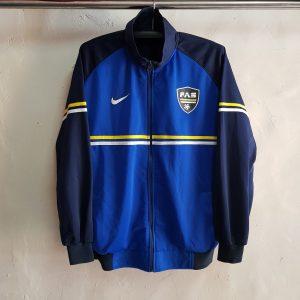SMANiS FAS Jacket, Seragam Kelas
