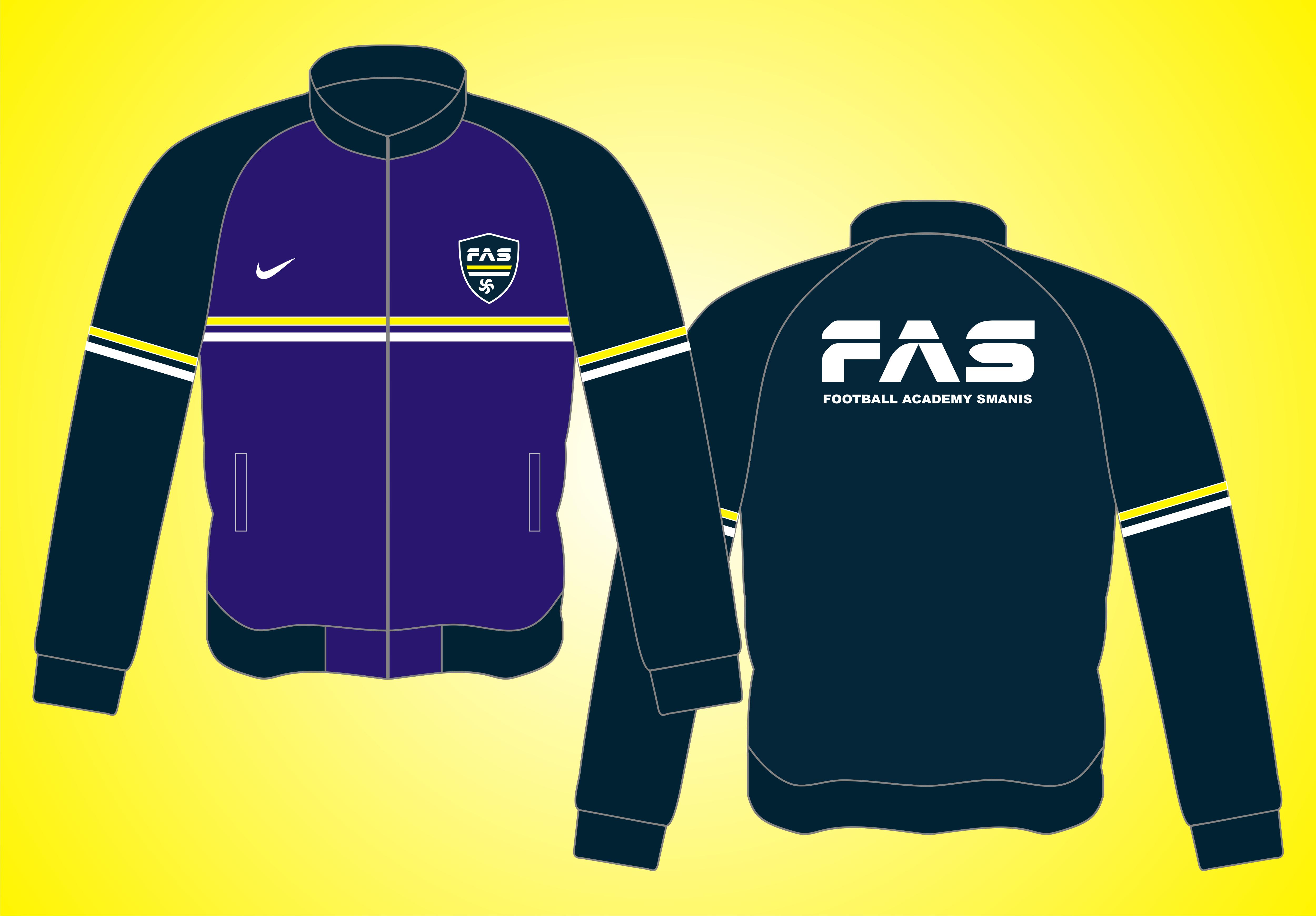 SMANiS FAS Jacket