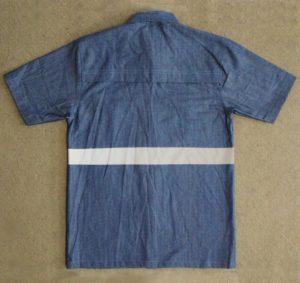 Seragam Kemeja dan Celana