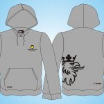 Sweater Hoodie Fleece Cotton