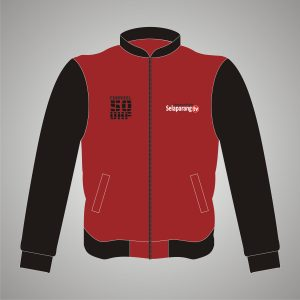 Jaket Fleece Cotton