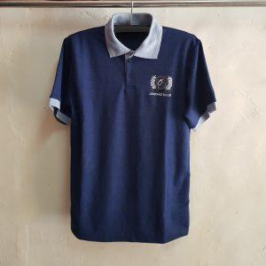Seragam Poloshirt Lacoste Pique Ikatan Pemuda