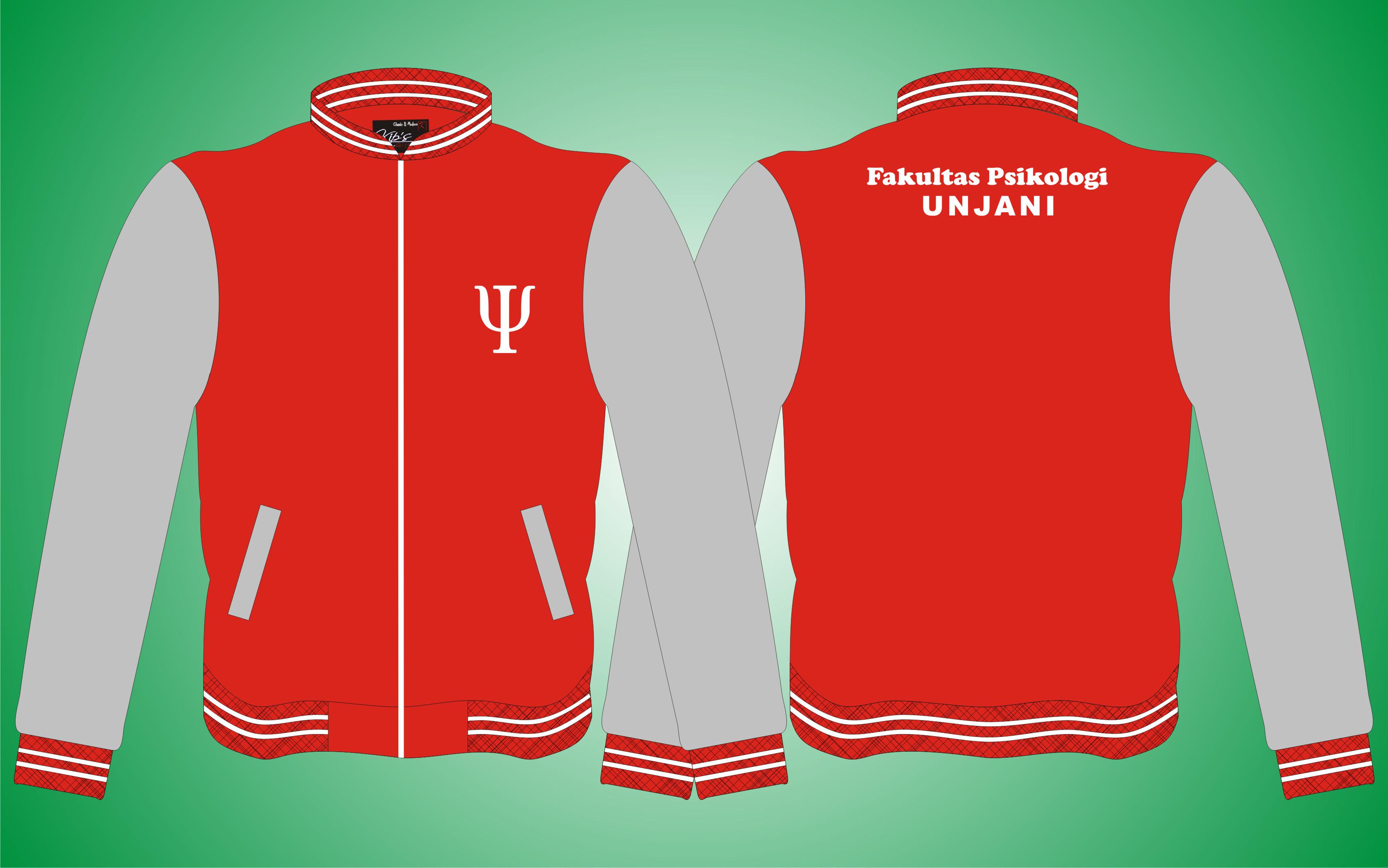 Full Cotton Jacket Sweater Psychology