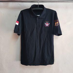 Seragam Poloshirt, Kaos Kerah The R4A1D
