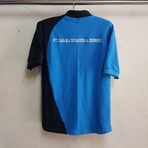 Kaos Kerah BI, Poloshirt Lacoste Cotton