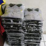 Poloshirt Tactical PK, Seragam Kaos Kerah