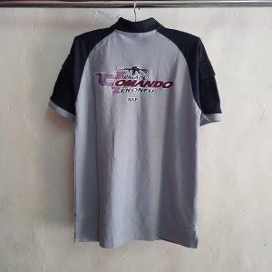 Poloshirt Tactical 3C2, Seragam Kaos Kerah