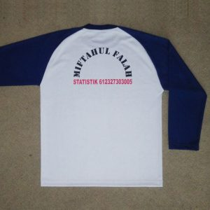 Seragam Training Adidas dan Kaos Olah Raga