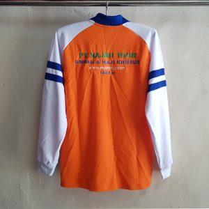 Poloshirt Raglan Lacoste Cotton, Kaos Wangky