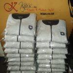 Jaket Varsity Fleece Cotton