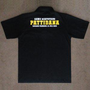 Kaos Kerah Pattidana