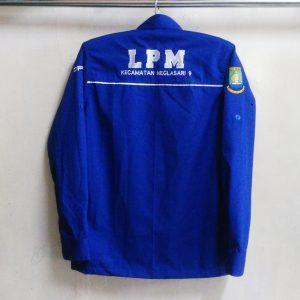 Kemeja PDL LPM 2