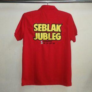 Poloshirt Seblak