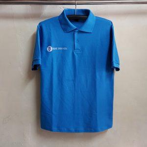 Seragam Poloshirt Turquise, Kaos Kerah Lacoste