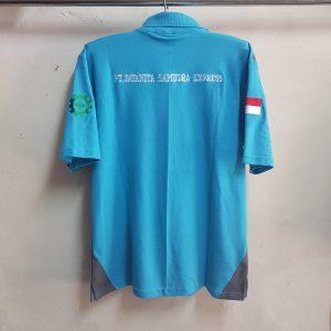 Seragam Poloshirt JSE, Kaos Kerah Lacoste
