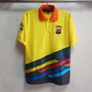 Setelan Training, Seragam Celana & Poloshirt