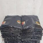 Seragam Poloshirt Perbakin, Kaos Kerah Lacoste