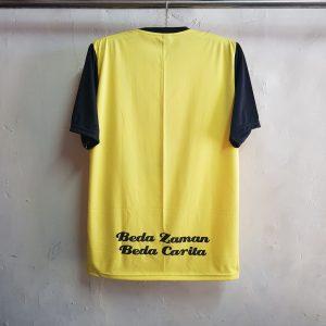Kaos Olah Raga, Seragam Kaos Jersey