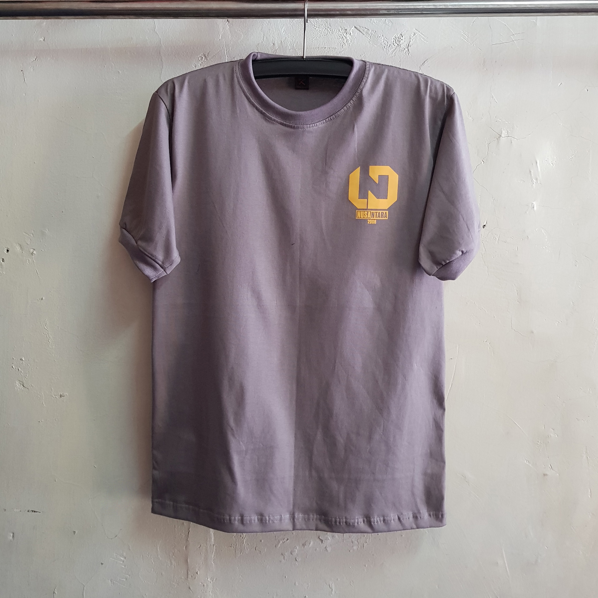 Kaos ID Nusantara, Seragam Kaos Oblong