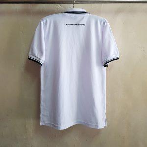 Poloshirt Toko Kopi Kiri, Seragam Kaos Kerah