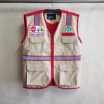 Rompi Safety Adhi Jaya, Seragam Rompi WP