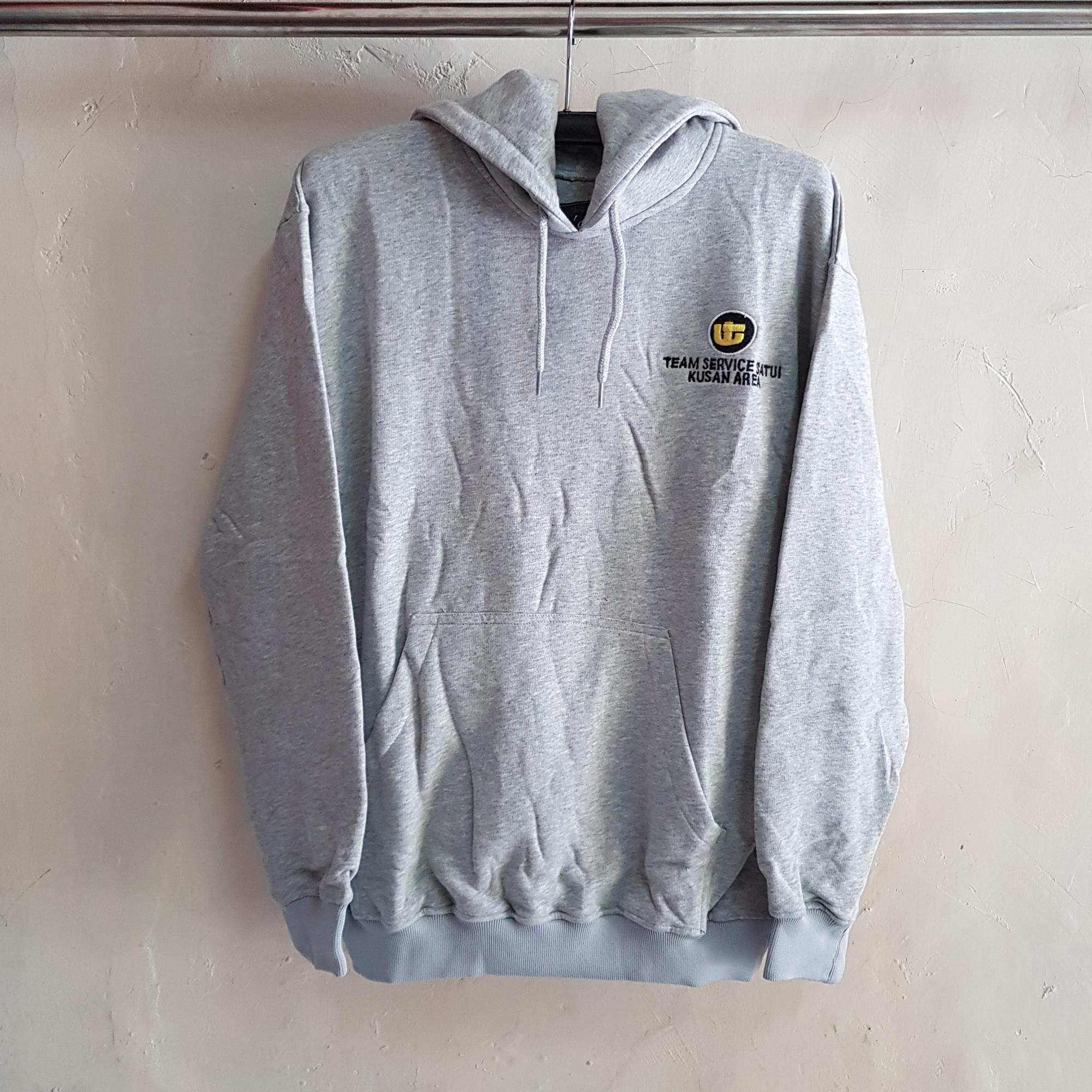 Sweater Hoodie Fleece Cotton, Kusan2