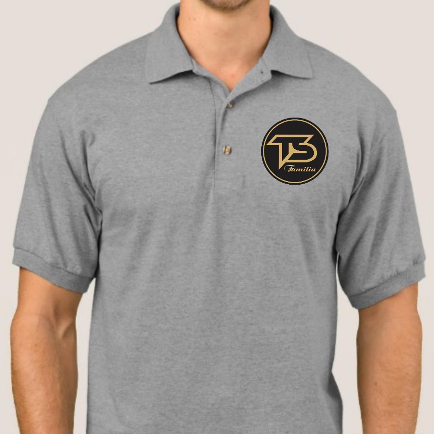 Poloshirt TS Familia, Poloshirt Lacoste Cotton