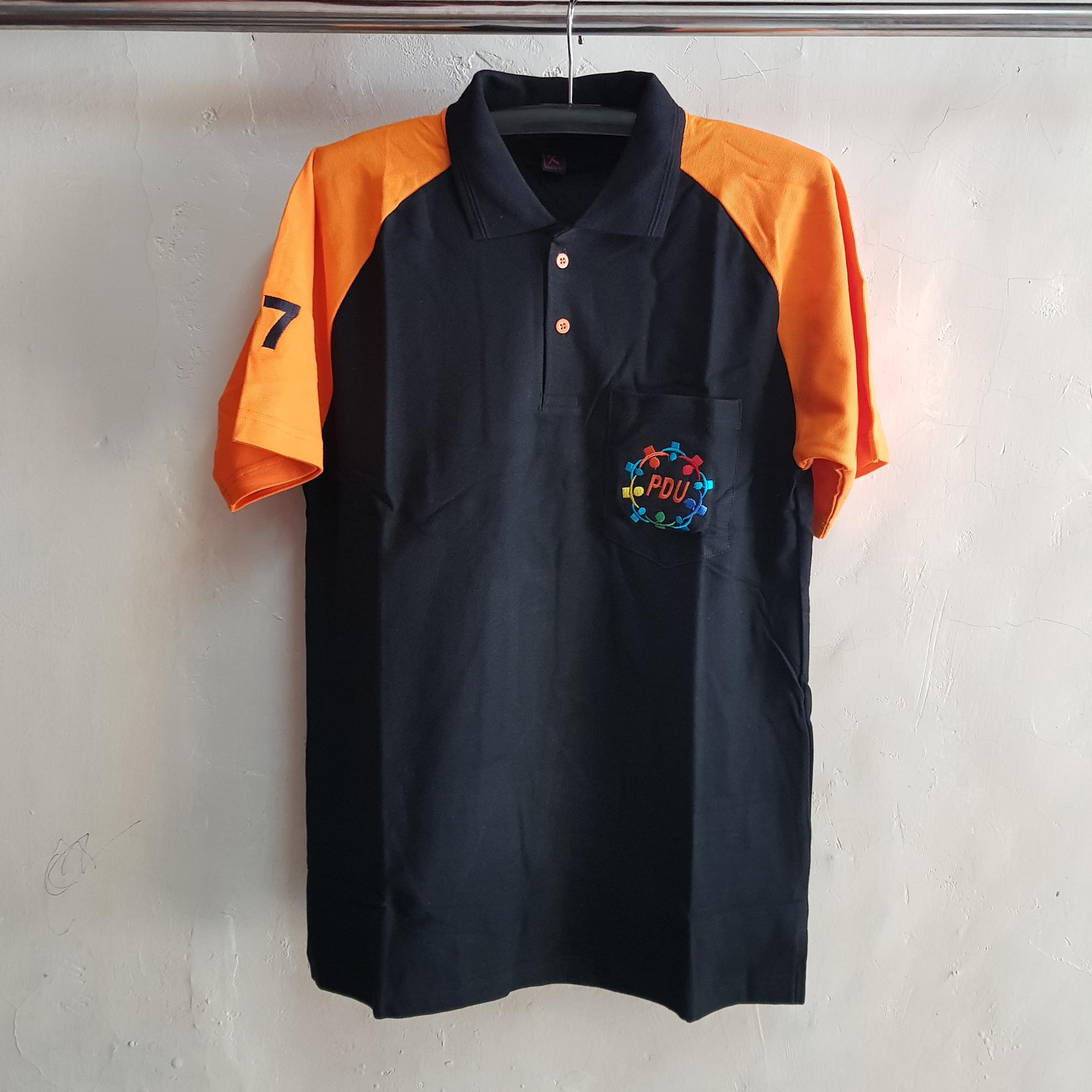 Seragam Poloshirt Lacoste Cotton PDU