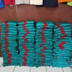 Training Fishing Port, Seragam Celana & T-Shirt