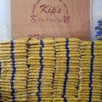 Rompi Satker PJN II Sulteng, Rompi Cotton PUPR