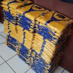 Rompi Satker PJN III Sulteng, Rompi Cotton PUPR
