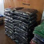 Jaket Cotton OKH, Seragam Jaket Cotton Kanvas