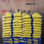 Rompi DPUPR Bina Marga Donggala, Rompi Cotton